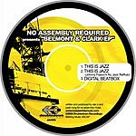 No Assembly Required Belmont & Clark EP