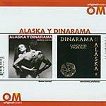 Alaska Y Dinarama Original Masters: Deseo Carnal/Canciones Profanas