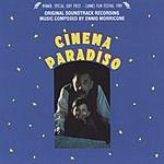 Ennio Morricone Cinema Paradiso: Original Soundtrack