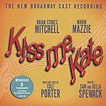 Brian Stokes Mitchell Kiss Me Kate: New Broadway Cast Recording