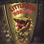 New Broadway Cast Little Shop Of Horrors:New Broadway Cast Recording