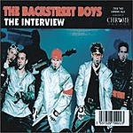 Backstreet Boys The Backstreet Boys: The Interview