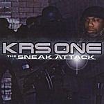 KRS-One Sneak Attack (Parental Advisory)