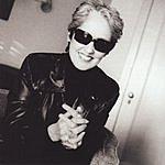 Joan Baez Dark Chords On A Big Guitar
