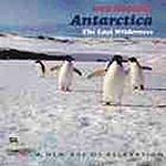 Medwyn Goodall Antarctica