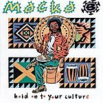 Macka B Hold On To Your Culture