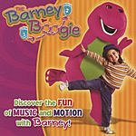 Barney The Barney Boogie