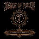 Cradle Of Filth Nymphetamine (Bonus Track Album)
