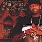 Jim Jones On My Way To Church