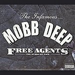Mobb Deep Free Agents The Murda Mix Tape (Parental Advisory)
