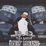 B.G. Livin' Legend (Parental Advisory)