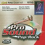Amy Grant Sing Like Amy Grant, Vol.1
