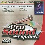 Gloria Estefan Sing Like Gloria Estefan, Vol.3