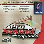 Whitney Houston Sing Like Whitney Houston, Vol.3