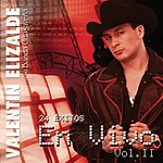 Valentin Elizalde En Vivo Vol.II