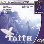 Rachael Lampa Faith Series: Sing Rachael Lampa