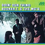 Booker T. & The MG's Doin' Our Thing