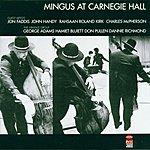 Charles Mingus Mingus At Carnegie Hall