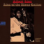 Albert King King Of The Blues Guitar