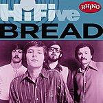 Bread Rhino Hi-Five: Bread