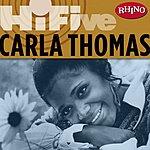 Carla Thomas Rhino Hi-Five: Carla Thomas
