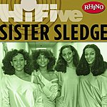 Sister Sledge Rhino Hi-Five: Sister Sledge