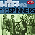 The Spinners Rhino Hi-Five: The Spinners