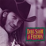 Doug Sahm The Best Of Doug Sahm's Atlantic Sessions