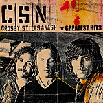 Crosby, Stills & Nash Greatest Hits