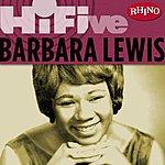 Barbara Lewis Rhino Hi-Five: Barbara Lewis