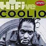 Coolio Rhino Hi-Five: Coolio (Parental Advisory)