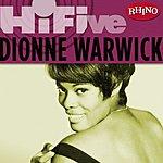 Dionne Warwick Rhino Hi-Five: Dionne Warwick