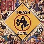 D.R.I. Thrash Zone