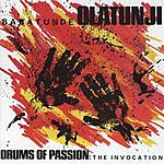 Babatunde Olatunji Drums Of Passion: The Invocation