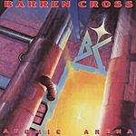 Barren Cross Atomic Arena