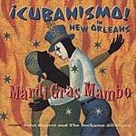Cubanismo Mardi Gras Mambo