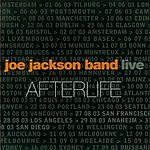 Joe Jackson Band Afterlife: Live