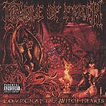 Cradle Of Filth Lovecraft & Witch Hearts (Parental Advisory)