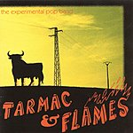 The Experimental Pop Band Tarmac & Flames