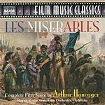 Adriano Film Music Classics: Les Misérables