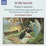 Jenő Jandó Piano Concerto