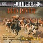 William Stromberg Film Music Classics: Red River