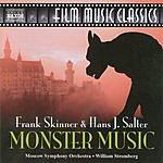 William Stromberg Film Music Classics: Monster Music