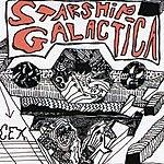 Cex Starship Galactica