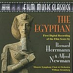 William Stromberg Film Music Classics: The Egyptian