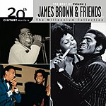 James Brown 20th Century Masters - The Millennium Collection: The Best Of James Brown, Vol.3