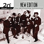 New Edition 20th Century Masters - The Millennium Collection: The Best Of New Edition