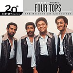 The Four Tops 20th Century Masters - The Millennium Collection: The Best Of The Four Tops