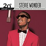 Stevie Wonder 20th Century Masters - The Millennium Collection: The Best Of Stevie Wonder