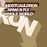 Ghost Cauldron Whole World